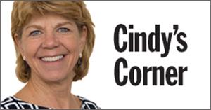 Cindy's Corner